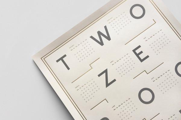 2 Kalender 2016